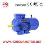 Self-Braking Asynchronous Induction Low-Voltage Squirrel-Cage Motor (225M-4-45KW)