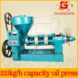 High Capacity Electric Heating Oil Press (YZYX130-9WK)
