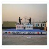 Amazing New Designed Inflatable Gladiator Joust Interactive Game