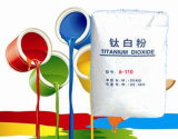 Titanium Dioxide Anatase for Waterborne Coating