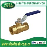 Brass Cheap Small Mini Ball Valve for Water Air Oil and Gas Brass Ball Valve