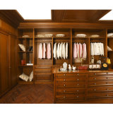 Maple Solid Wood Walking Wardrobe---Santa Rosa