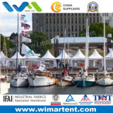 Series 3mx3m White PVC Pagoda Tent for Sports Event