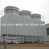 FRP Industrial Cooling Tower / GRP Square Counter Flow Cooling Tower