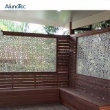 Outdoor Garden Decorative Metal Screen Panel From China