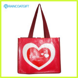Garment PP Non-Woven Lamination Shopping Bag RGB-089