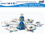 Cheap Amusement Park Carousel Automatic Hydraulic Airplane (A-11201)