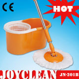 Joyclean Pedal Free Easy Life 360 Rotating Spin Magic Mop (JN-201B)