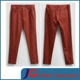 Yellow Red Blue All Color Woman Chino Pants (JC1282)