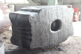Forged Iron Block for Custom Oil and Gas Forging
