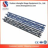 Shengse Stage Equipment Black Practical Beautiful Appearance Customized Aluminum Spigot Truss for Different Performance