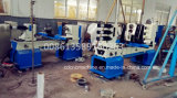 Chinese Torno CNC Flat Bed Wood Turning Lathe Price