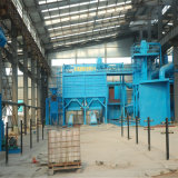 Vacuum Process Foundry Metal Casting Machine