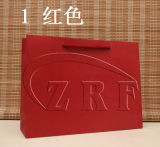 Paper Handle Shopping Bag