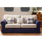 Living Room New Design Fabric Sofa