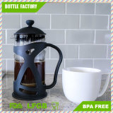 Glass Body French Press Design 34oz Coffee Maker