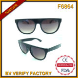 F6864 New Unsex Frame Sunglasse &Wholesale Sunglasses