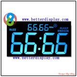 LCD Display Better Va Type Characters Display COB Customized LCD Module