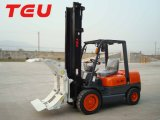 Cascade Attachment Paper Roll Clamp 3.5t Diesel Forklift