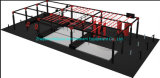 Customized Ninja Warrior Obstacles Course Toys for Kids and Adults