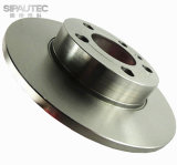 Auto Parts Brake Discs 6025370406 for Renault Car Parts