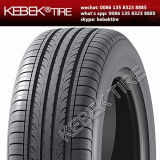 Semi Steel Radial Tubeless Tyre for Minivan 195r15c