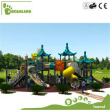 Kids Outdoor Playground Set for Kindergarten