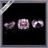 Modern Cushion Cut Cubic Zirconia for Jewelry Making
