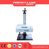 Deep Engraving LCD Control DOT Peen Marking Machine on Metal