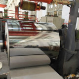 SUS 304 Mirror Polishing Stainless Steel Coil Roll