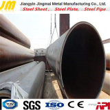 API 5L X52 Wall Thickness Welded Steel Pipes