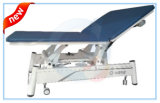 China Equipment 2 Section Hi-Low Electric Examination Bed