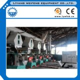 Ce Complete Automatic Wood Pellet Machinery/Wood Pellet Processing Machine Line
