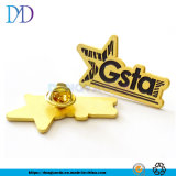 Custom High Quality Colorful Metal Pin Badge for Wholesale