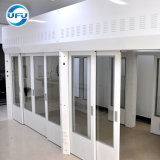 Chemistry Lab Furniture Walk-in Fumehood with Competitive Price