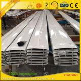China Foshan Factory Custom Extruded 6063 6061 Aluminium Extrusion Profiles
