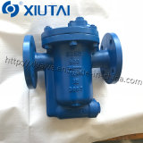 Inverted Bucket Steam Trap (Flanged) 883f