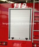 Security Rolling up Automatic Aluminum Door Emergency Truck Equipment