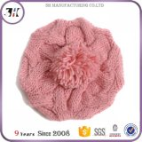 Wholesale Colorful Knitted Acrylic Beanie Winter Hat