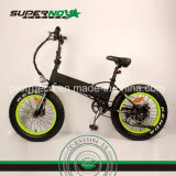 4.0 Fat Tire Mini Super Pocket Electric Bike