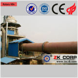 Industrial Quicklime Production Plant Machinery