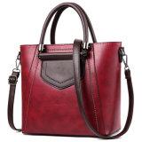 Competitive Price Lady Tote Bag Cross Bag Women Handbag with Custom Logo