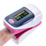 Equipment Low-Cost Wholesale Display SpO2 with Sleep Monitoring Digital Fingertip Pulse Oximeter