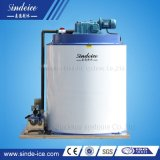 Hot Sale 10 Tons Evaporator Drum for Flake Ice Machine