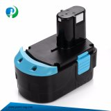 12-36V Ce/UL/RoHS Rechargeable Li-ion Battery with 18650 for Power Tools