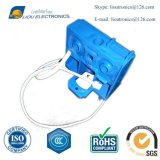 High Precision Inner Current Transformer Used for Electric Grid Signal