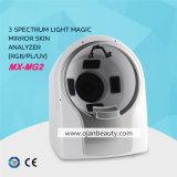 3 Spectrums Light Magic Mirror 3D Facial Skin Analyzer Beauty Machine