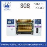 High Speed Automatic BOPP Tape Slitting Machine Rewinding Machine