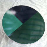 MDF Placemat in Round Shape, with Custom Size and Design