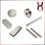 N35 N42 N52 NdFeB Strong Permanent Magnetic Material